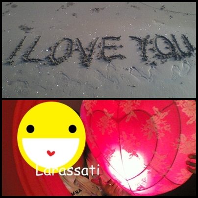 expression of love3